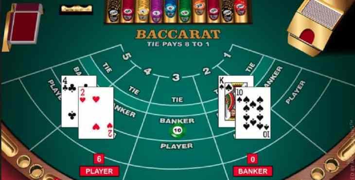 Tips Judi Baccarat Online Uang Asli